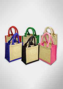 Organic & Recycled Bags