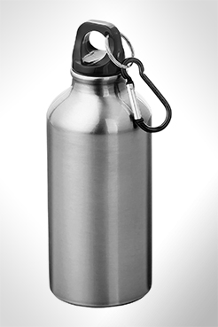 Oregon 400 ml Sport Bottle With Carabiner thumbnail