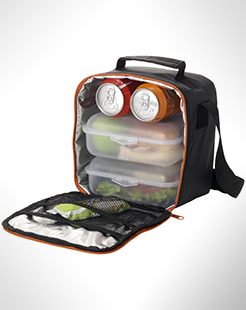 Bergen Lunch Cooler Bag thumbnail