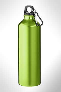 Pacific 770 ml Sport Bottle With Carabiner thumbnail