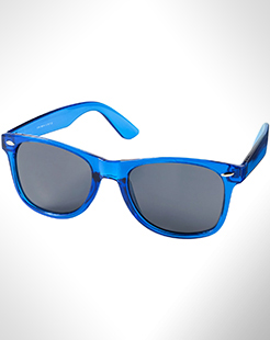 Sun Ray Sunglasses With Crystal Frame thumbnail