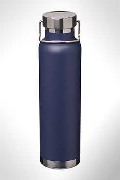 Thor 650 ml Copper Vacuum Insulated Sport Bottle thumbnail