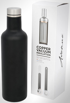 Pinto 750 ml Copper Vacuum Insulated Bottle thumbnail
