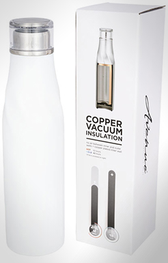 Hugo 650 ml Seal-Lid Copper Vacuum Insulated Bottle thumbnail