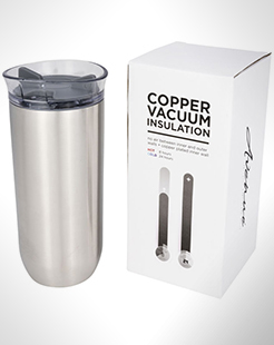 Twist Non Leaking Copper Vacuum Insulated Tumbler thumbnail