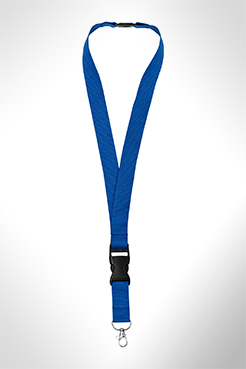 Yogi Lanyard With Detachable Buckle thumbnail