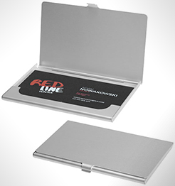 Shanghai Business Card Holder thumbnail
