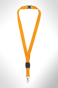 Gatto Lanyard With Break-Away Closure thumbnail