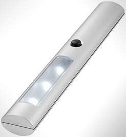 Magnet Led Torch Light thumbnail