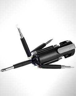 Stantech 6-Function Multi-Tool With Led Light thumbnail