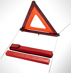 Carl Safety Triangle In Storage Pouch thumbnail