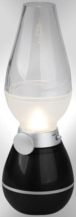Hurricane Lantern Light With Blow Sensor thumbnail