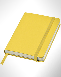 Classic A6 Hard Cover Pocket Notebook thumbnail
