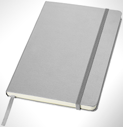 Classic A5 Hard Cover Notebook thumbnail