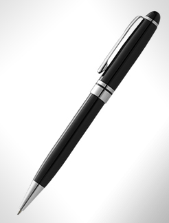 Bristol Classically Designed Ballpoint Pen thumbnail