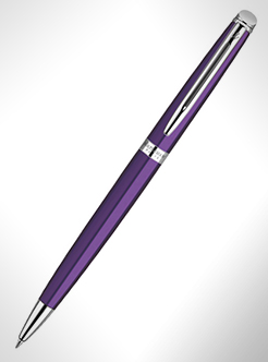 Hemisphere Elegant And Lacquered Ballpoint Pen thumbnail