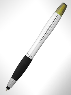 Nash Stylus Ballpoint Pen And Highlighter thumbnail