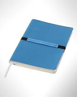 Stretto A5 Soft Cover Notebook thumbnail