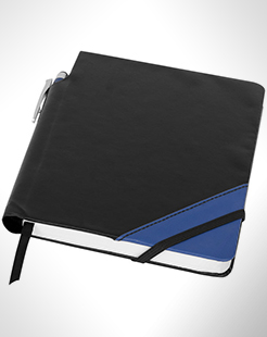 Patch-The-Edge Notebook And Ballpoint Pen thumbnail