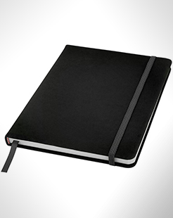 Spectrum A5 Hard Cover Notebook thumbnail