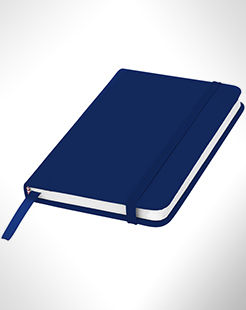 Spectrum A6 Hard Cover Notebook thumbnail