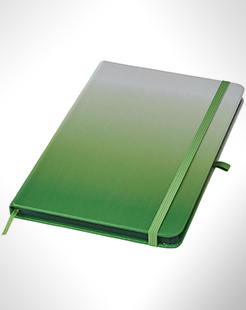 Gradient Hard Cover Notebook thumbnail