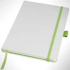 Meyla A5 Colourful Hard Cover Notebook thumbnail