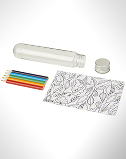 Cami Mini Doodling Set In Tube thumbnail