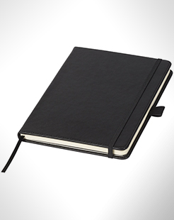 Bound Notebook (A5 Size) thumbnail