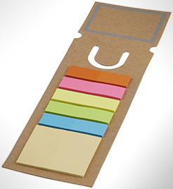 Sticky Note Bookmark thumbnail