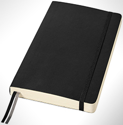 Classic Expanded L Soft Cover Notebook - Ruled thumbnail