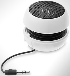 Ripple Expandable Speaker thumbnail
