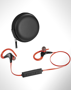 Buzz Bluetooth Flexible Hook Earbuds thumbnail