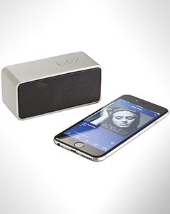 Stark Portable Bluetooth Speaker thumbnail