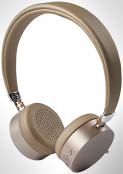 Millennial Aluminium Bluetooth Headphones thumbnail