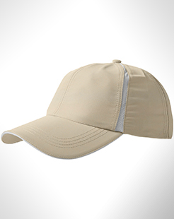 Momentum 6-Panel Cool Fit Sandwich Cap thumbnail