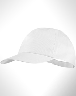 Basic 5-Panel Cotton Cap thumbnail
