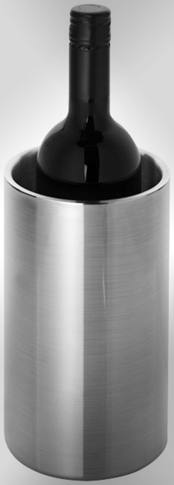 Cielo Double-Walled, Stainless Steel Wine Cooler thumbnail