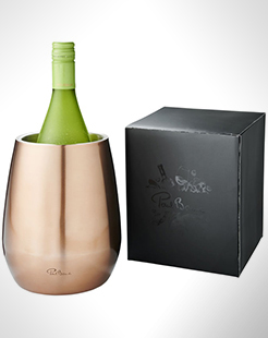 Coulan Double-Walled Stainless Steel Wine Cooler thumbnail