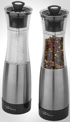 Duo Salt And Pepper Mill Set thumbnail