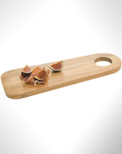 Bistro Wooden Serving Board thumbnail