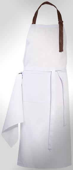 Longwood Apron With Adjustable Neck Strap thumbnail