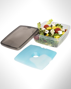 Glace Lunch Box With Ice Pad thumbnail
