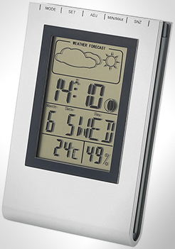 Rimini Desk Weather Station thumbnail