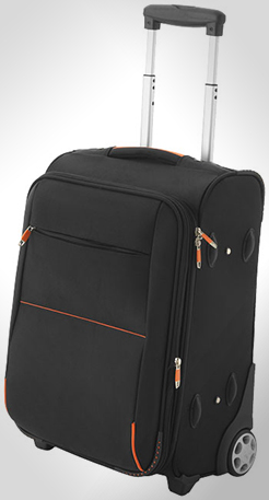 Airporter Carry-On Trolley thumbnail