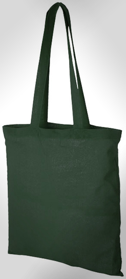 Carolina 100 G/M Cotton Tote Bag thumbnail