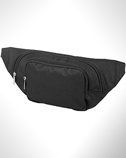 Santander Fanny Pack With Two Compartments thumbnail