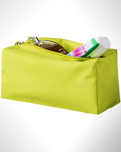 Passage Toiletry Bag With Main Compartment thumbnail