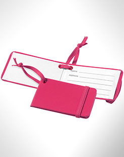 Viaggio Luggage Tag With Elastic Band thumbnail