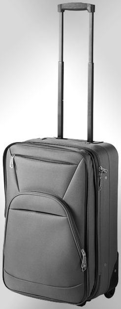 Stretch-It Expandable Carry-On Trolley thumbnail